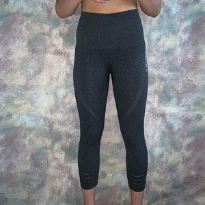 Cropped Gymshark leggings
